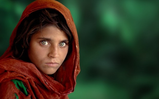 Steve McCurry - Icons