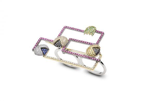 Artistar Jewels 2018: Federico Primiceri, anello