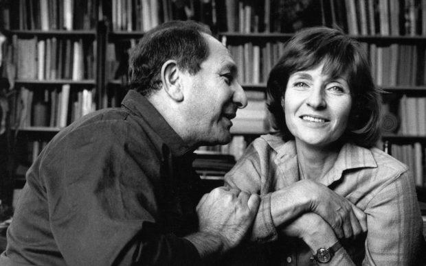 5. Albert e Lica Steiner, foto di Ugo Mulas, @ugomulas eredi tutti i diritti riservati