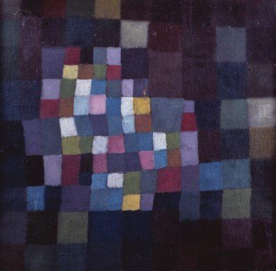 Paul Klee, Blühender baum (Abstract mit beguz auf finen blühender baum), 1925. The National Museum of Modern Art, Tokyo © The National Museum of Modern Art, Tokyo