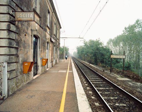 Paolo Simonazzi, Borgoforte (MN), 2007