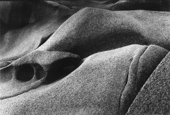Sigrid Neubert, Ohne Titel (Sardinien), 1984/86 © Staatliche Museen zu Berlin, Kunst-bibliothek / Sigrid Neubert
