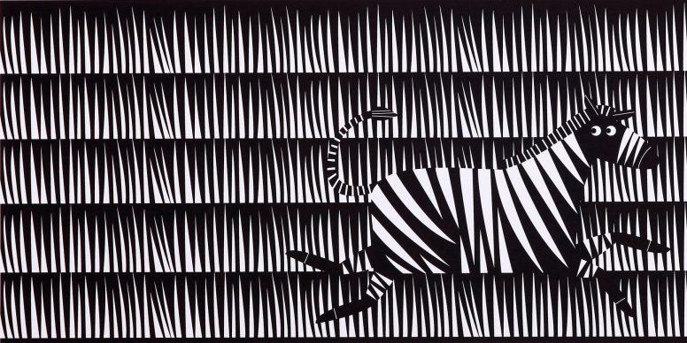 Bologna, Mostra degli Illustratori 2018: l'opera di Chung Julien - Canada