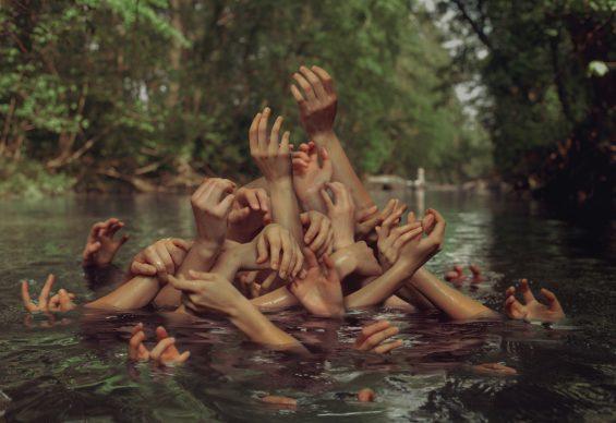 Kyle Thompson, Carcass
