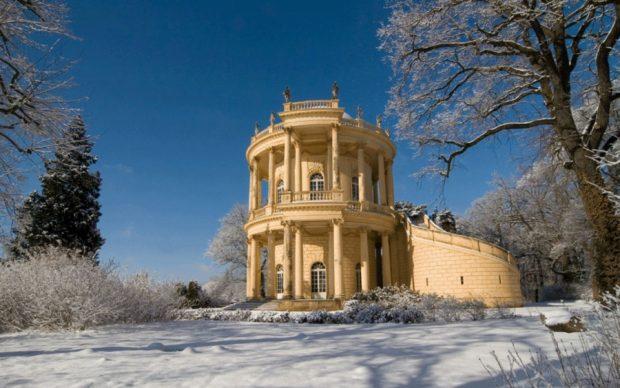 Potsdam-Park Sanssouci-Belvedere-sul-Klausberg_Foto-SPSG-Bernd-Korger