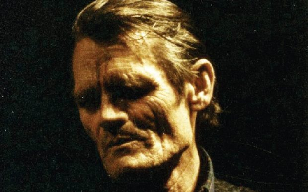 Chet Baker, photo by Luciano Viotto