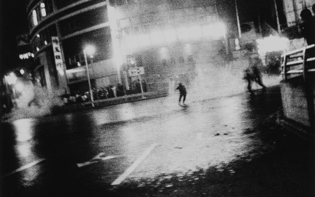 Daido Moriyama_Oct. 21, 1969