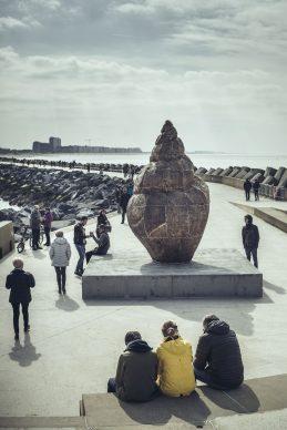 Stief DeSmet, Monument for a Wullok (Oostenda) © Westtoer, Jimmy Kets