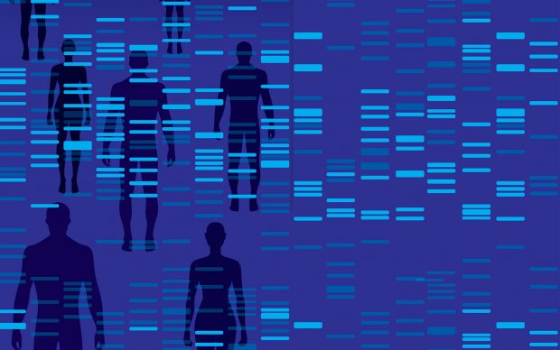 genoma dna muse museo della scienza trento