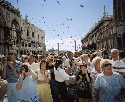 Martin Parr, Venezia, 1989 © Martin Parr / Magnum Photos