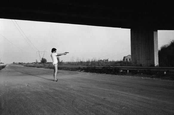 Patrick Zachmann, Napoli, 1982 © Patrick Zachmann / Magnum Photos