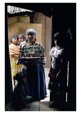 Ferdinando Scianna: Ocumichu, Messico, 1988 ©Ferdinando Scianna - Magnum Photos