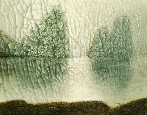 Francesco Jodice: Capri, The Diefenbach Chronicles, #006, 2013. Collezione Mario Trevisan