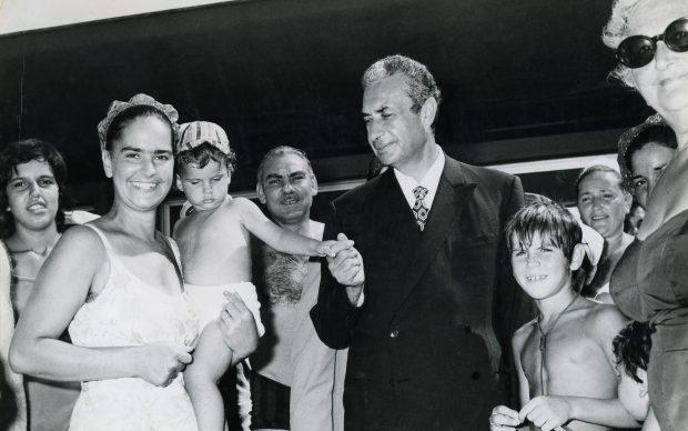 L'immagine di Aldo Moro