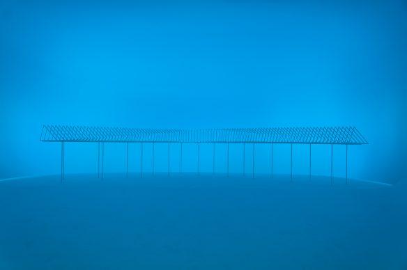 Biennale di Architettura di Venezia 2018. Arsenale. Dorte Mandrup AS. Photo Irene Fanizza