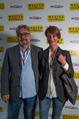 Cristiano Agrati e Carmela Cavaliere, Clienti Sky da oltre 10 anni