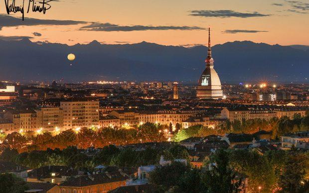 Turin Eye_AIR LAND INTERNATIONAL_ph Valerio Minato