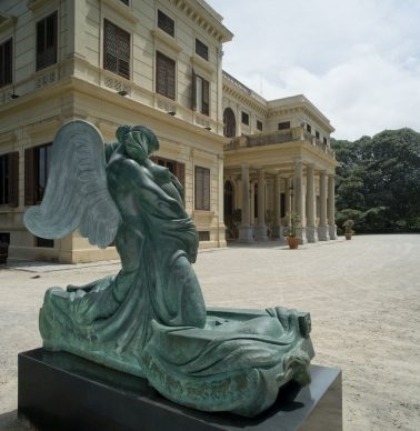 Alba Gonzales, L'amore mette le ali, 2011