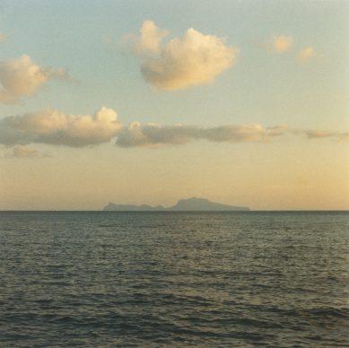 Luigi Ghirri, Capri, 1979 © Eredi di Luigi Ghirri / Courtesy Editoriale Lotus