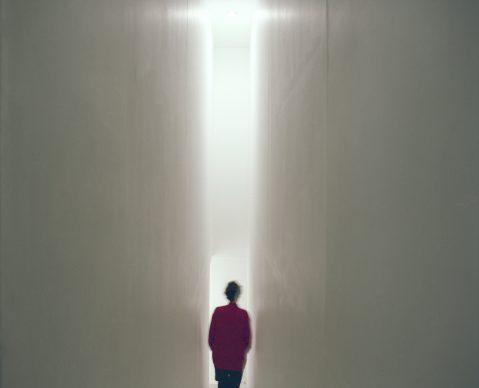 Luigi Ghirri, Il progetto domestico, XVII Triennale di Milano, 1986 © Eredi di Luigi Ghirri / Courtesy Editoriale Lotus