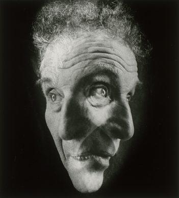 Walter Limot, Marc Chagall, 1964 © Limot, Paris 1964