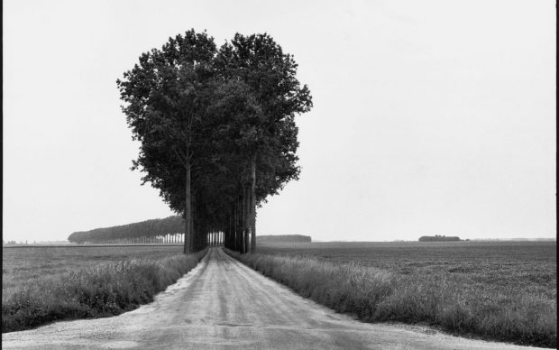 Brie, France, 1968 © Henri Cartier-Bresson / Magnum Photos
