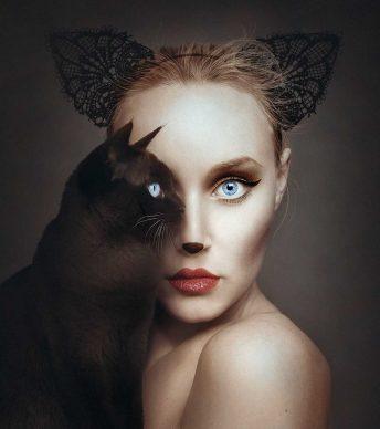 Flora Borsi, Kitty