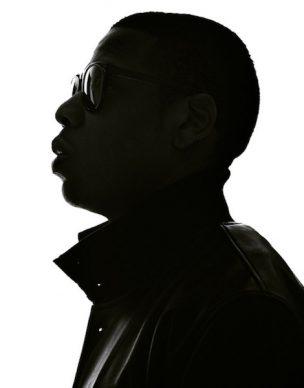 Jay-Z  © Michael Lavine