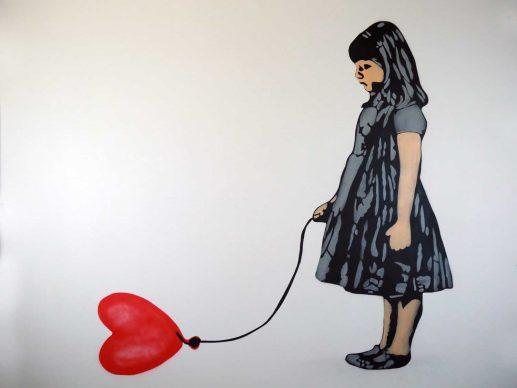 ICY & SOT, Broken heart