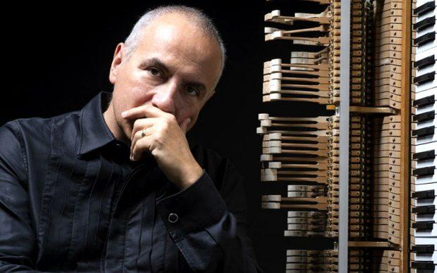 Danilo Rea pianista jazz