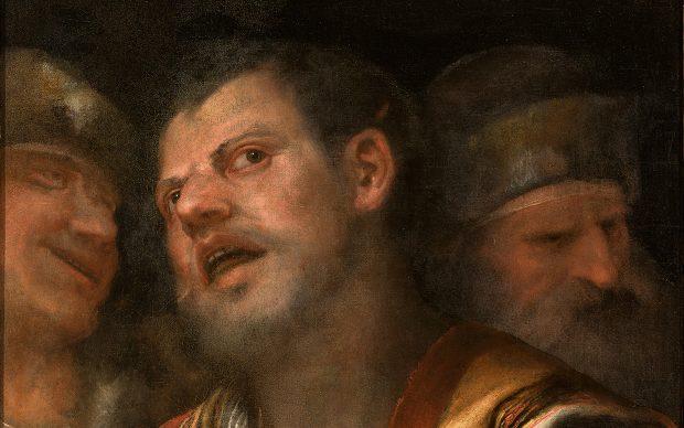 Giorgione - Il Concerto