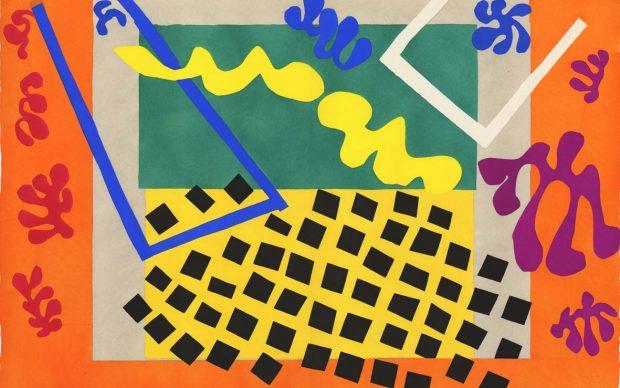 Henri Matisse, Codomas Clean, 1947