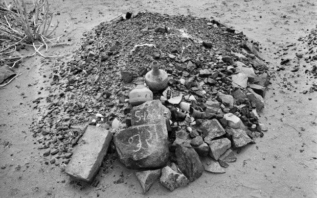 Gauri Gill, Untitled, dalla serie Traces, 1999-in progress