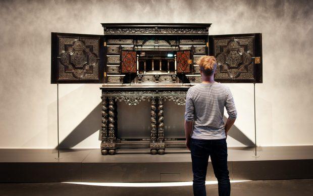 Exhibition Kwab Dutch Design. Photo Rijksmuseum