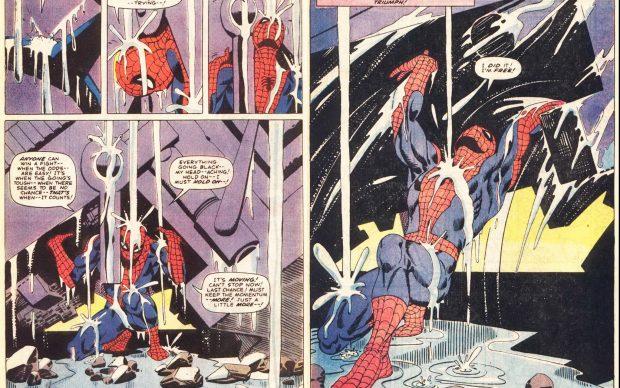 The Amazing Spider-Man #33 Steve Ditko