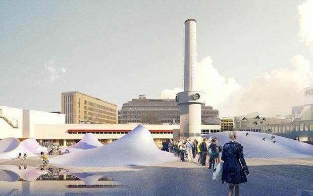 Amos Rex_JKMM Architects