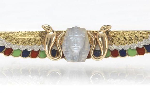 Designers & Jewellery 1850 - 1940: Jewellery & Metalwork from The Fitzwilliam Museum