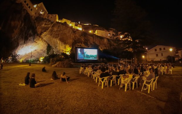 La Guarimba Festival cortometraggi Amantea Cosenza