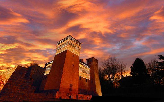 Rocca Di Vignola, restauro multimediale, progetto SOGNO O SON DESTE