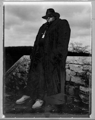 The Notorious B.I.G © Michael Lavine