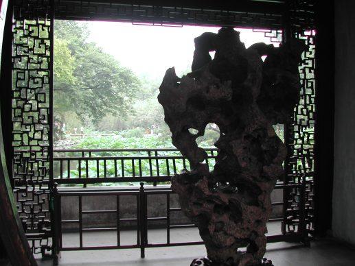 Giardini di Suzhou, Cina © UNESCO. Autore: Francesco Bandarin