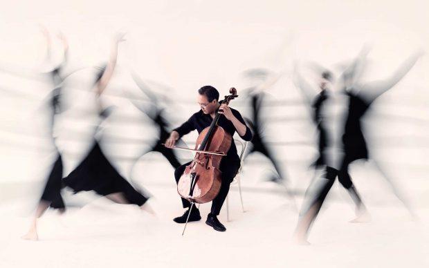 Yo-Yo Ma Six Evolutions - Bach: Cello Suites