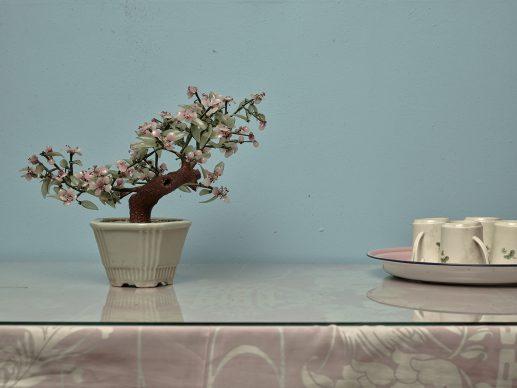 © JIANG ZHI, Faded Looks 17. Courtesy of Blindspot Gallery (Hong Kong)