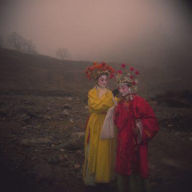 © ZHANG XIAO, Shanxi No.2, 2007. Courtesy of A Thousand Plateaus Art Space (Chengdu)
