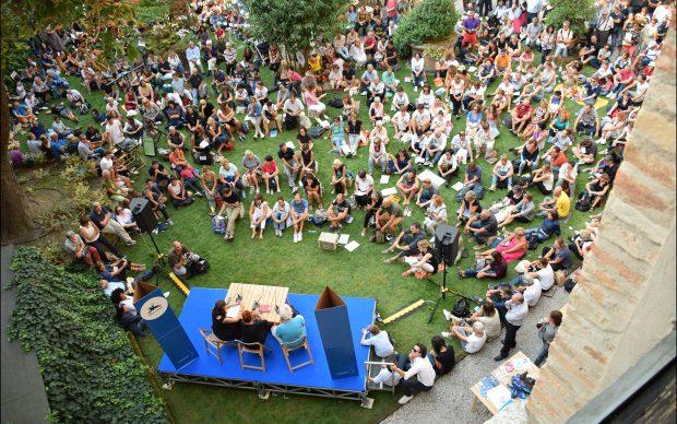 ©'Festivaletteratura Mantova