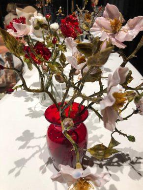 Lilla Tabasso Jewelry @ Mostra Homo Faber, Best of Europe, Venezia, 2018