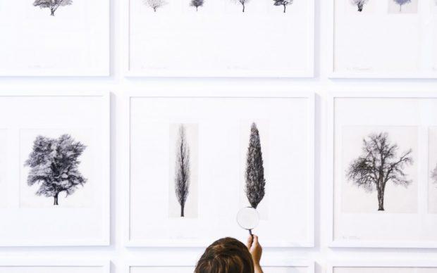 Architettura degli Alberi London Design Biennale 2018