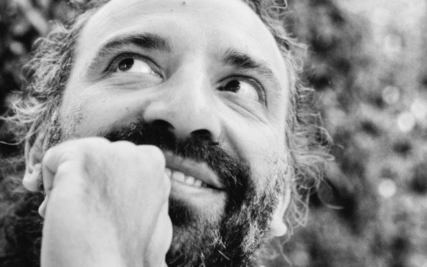 Stefano Bollani, photo by Valentina Cenni