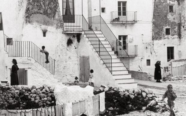 Gianni Berengo Gardin, Puglia, Puglia, 1958, © Gianni Berengo Gardin