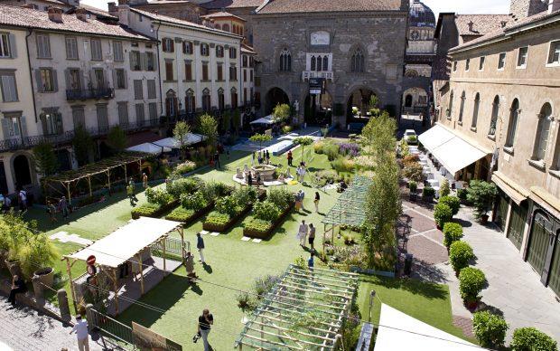 I Maestri del Paesaggio, Bergamo, photo by Da Re